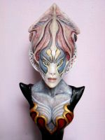 From the planet iseeu by barbelith2000ad