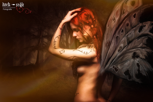 The Wood Maiden By Kittythecat by Darkstyle-Fotografie