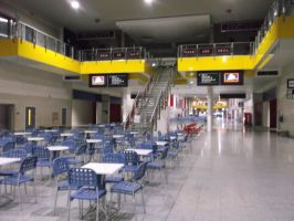 Excel Centre, Thursday (night) Interior 3 by The-Nelo-Angelo
