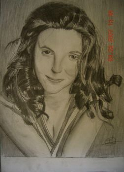 Portrait by cupid519