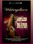 Waterplace Flyer by JaredR672