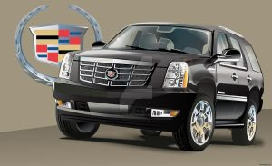escalade by chaoticmind