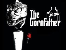 the Gorn Father by Brandtk
