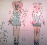 Bambie Ella outfit by KittyMitsu