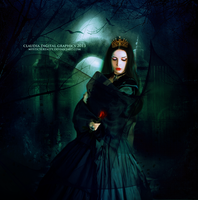 Love of a Dark Queen by MysticSerenity