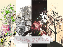 Texture Pack #002 by itsdanielle91