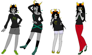 fantroll adoption 20 points open by ask-gamzen