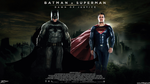 Batman V Superman Dawn Of Justice by DavidCreativeDesigns