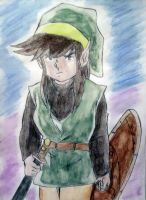 Classic Link Coloured by CpointSpoint