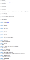 Sailor Sun Talks To Cleverbot by g-girl1