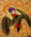 Wings by Endeavor4ever