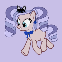 Kitty Molly by DashiePotter2