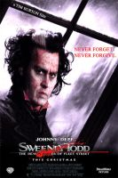 TB - Sweeney Todd by BlakkReign
