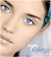Woman Color by Marssie