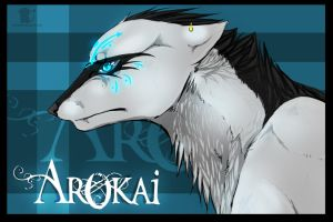Ruke || A fight is about to rise in Arokai~ by Skerppla