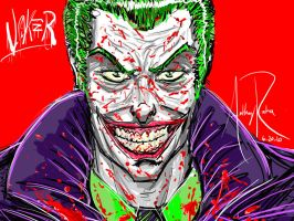 'A Killer Smile' by Archonyto