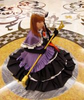 Umineko - This Is My Game by Rinoafox