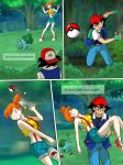 Gotta Catch 'Em... A Pokemon KO comic by cuttlesquid