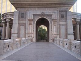 Archway by harbinger-stock