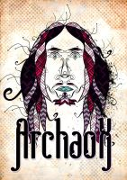 Archaox by Archaox