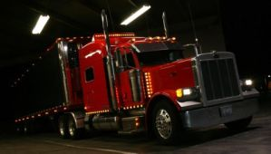 The Peterbilt by alter-Nation