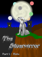 The Silvermirror - Comic-Cover by Minas-the-Inkwolf