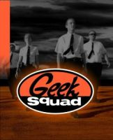 Geek Squad PocketPC Theme by AeonDesika