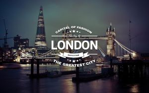 London Vintage Logo by HollowIchigoBanki