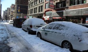 Covered On Broadway by TheBuggynater