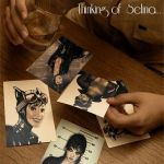 Thinking of Selina by HeroPix