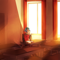 Apres les cours by MilkyWay-Moe