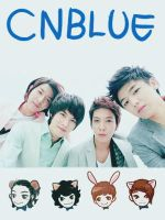 CNBLUE by cnblue04