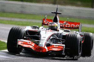 F1 test 4 by olly83
