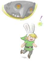 RUN LINK by tigr3ss