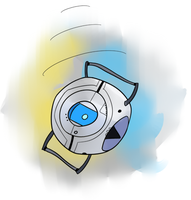 Wheatley by crocty