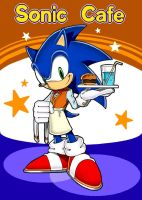 Sonic Cafe by raseinn
