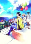 Ouran :The Lost Memory by mixed-blessing