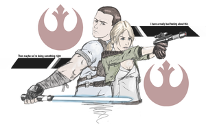 The Force Unleashed by xWolfie212x