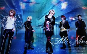 Alice Nine - Coalesce by kinokokoro