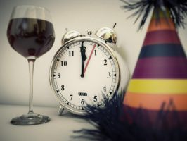 Happy New Year - 2013 by giacko