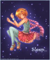 Sleep... by Miyanko-chan