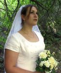 Jen Wedding Dress 8 by Falln-Stock