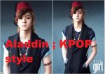 CHEONDUNG IS ALADDIN by SomethingKakashi123
