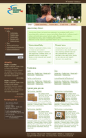 web design for JASA by whitwa