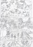 DZ: Roachmon Motel Madness pg33 by BlueIke