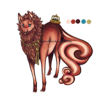 Auction : Revel [Closed] by Salvatoret