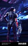 Commander Shepard (femshep) Mass Effect Cosplay 05 by Evil-Siren