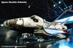 Atlantis Space Shuttle by The-Rover