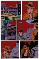 The Magician colored pg2 by gzapata