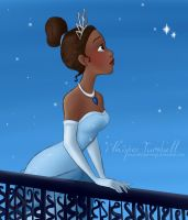 Tiana by Whisperwings
